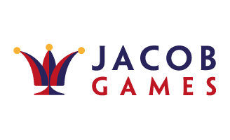 JacobGames - Jacob Games Crown Logo